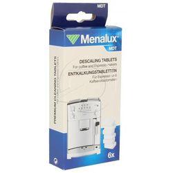 Odkamieniacz Electrolux 6szt. tabletek MDT do ekspresu do kawy