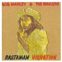 Dub, reggae, ska, Bob Marley - Rastaman Vibration