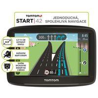 Nawigacja samochodowa, TomTom Start 42 EU