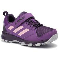 Buty sportowe dla dzieci, Buty adidas - Terrex Tracerocker Cf K BC0607 Actpur/Trupnk/Legpur