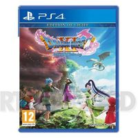 Gry na PS4, Dragon Quest XI Echoes of an Elusive Age (PS4)