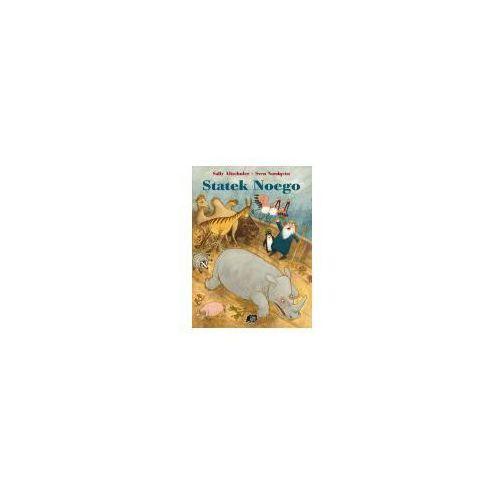 Literatura młodzieżowa, Statek Noego (opr. twarda)