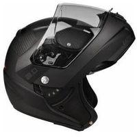 Kaski motocyklowe, Lazer kask integralny monaco evo 2.0 czarny car/mat