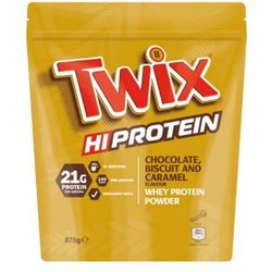 Mars Białko Serwatkowe w Proszku Twix Hi 875 g