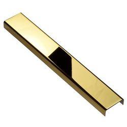 Listwa dekoracyjna Renoplast 23 mm złota