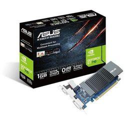 ASUS GeForce GT 710 1GB GDDR5 32bit - produkt w magazynie - szybka wysyłka!