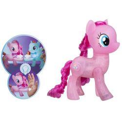 My Little Pony Świecący Kucyk- Pinkie Pie - BEZPŁATNY ODBIÓR: WROCŁAW!