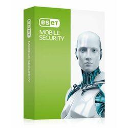 ESET Mobile Security - licencja na 1 rok ESET Mobile Security - licencja na 1 rok. Licencja uprawnia do pobrania najnowszej, dostępnej wersji programu