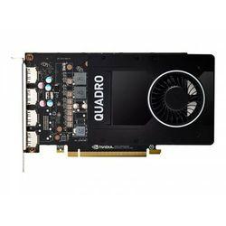 HP Quadro P2200 5GB (4)DP GFX