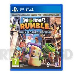 Worms Zadyma (PS4)