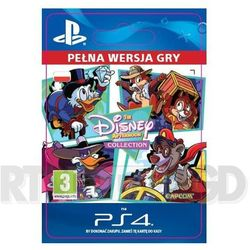 The Disney Afternoon Collection (PS4)