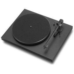 Gramofon PRO-JECT Debut III Czarny + DARMOWY TRANSPORT!