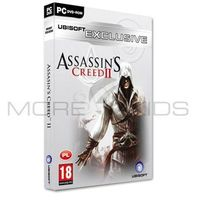 Gry na PC, Assassin's Creed 2 (PC)