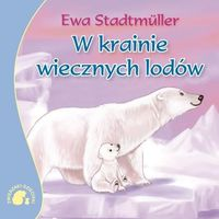 Książki dla dzieci, Zwierzaki-dzieciaki - W krainie wiecznych - Skrzat (opr. miękka)