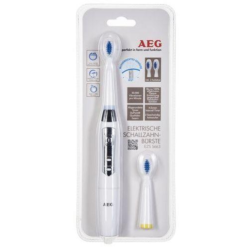 Szczoteczki elektryczne, AEG EZS 5663