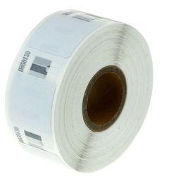 Etykiety do drukarek etykiet DYMO S0929120, 25 x 25 mm, Etykieta uniwersalna, biały