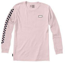 koszulka VANS - Mn Off The Wall Classic Graphic Ls Vans Cool Pink (XZV) rozmiar: L