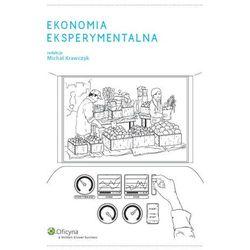 Ekonomia eksperymentalna (opr. miękka)