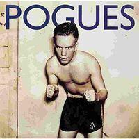 Pozostała muzyka rozrywkowa, Peace And Love - The Pogues (Płyta winylowa)