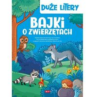 Książki dla dzieci, Bajki o zwierzętach (opr. twarda)