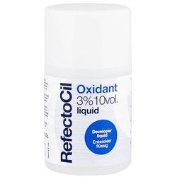 Refectocil Utleniacz ciekły 3% 10 obj. 100 ml