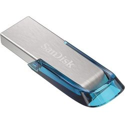 SanDisk Ultra Flair Blue - 64GB