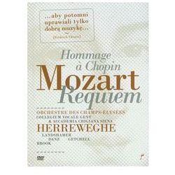 Wolfgang Amadeus Mozart Requiem. Darmowy odbiór w niemal 100 księgarniach!