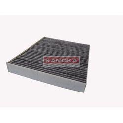 Filtr, wentylacja przestrzeni pasażerskiej KAMOKA F503301