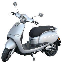HECHT CITIS SILVER SKUTER ELEKTRYCZNY AKUMULATOROWY E-SKUTER MOTOR MOTOREK MOTOCYKL - OFICJALNY DYSTRYBUTOR - AUTORYZOWANY DEALER HECHT promocja (--56%)