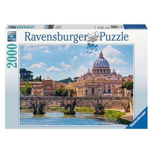 Puzzle, RAVEN Puzzle Most Ani ołów