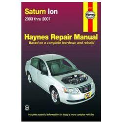 Saturn Ion (2003 - 2007)