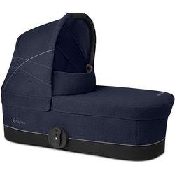 CYBEX gondola do wózka Carry Cot S 2019, denim blue - BEZPŁATNY ODBIÓR: WROCŁAW!