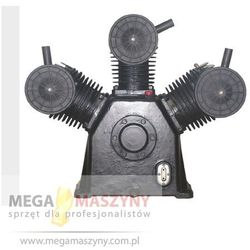 WALTER Pompa tłokowa H 1700