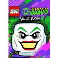 Gry na PC, LEGO DC Super-Villains (PC)