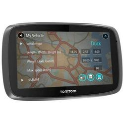TomTom Trucker 6000 EU