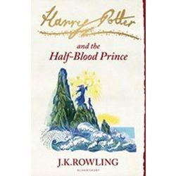 Harry Potter and the Half-Blood Prince Rowlingová Joanne Kathleen