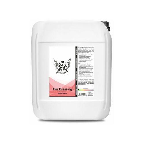 Środki czyszczące do opon i felg, RRC Tire Dressing 5l do opon