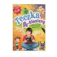 Książki dla dzieci, Teczka 4-klasisty (opr. miękka)