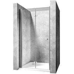 Drzwi prysznicowe składane o szerokości 100 cm Best Rea ✖️AUTORYZOWANY DYSTRYBUTOR✖️