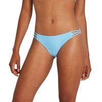 Stroje kąpielowe, strój kąpielowy VOLCOM - Simply Solid Full Coastal Blue (CBL) rozmiar: M