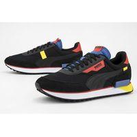 Męskie obuwie sportowe, Puma Future Rider Neon Play > 373383-07