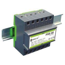 Transformator 1-fazowy PSS 50N 50VA 230/24V /na szynę/ 16024-9888 BREVE