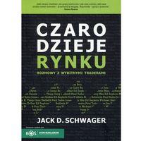 Biblioteka biznesu, Czarodzieje rynku - Schwager Jack D. (opr. miękka)