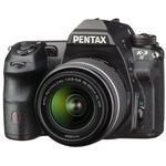 Pentax K3 II