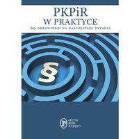 E-booki, EBOOK PKPiR w praktyce