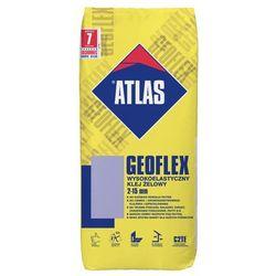Wysokoelastyczny klej żelowy Atlas Geoflex C2TE 22 5 kg
