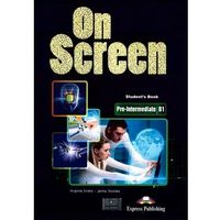 E-booki, On Screen Pre-Intermediate B1 SB+eBook