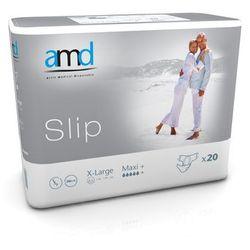 Pieluchomajtki Slip X Large Maxi Plus 20 szt AMD