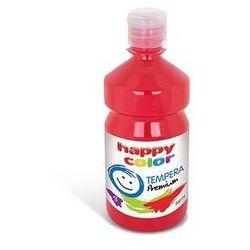Farba 500 ml ciemnoczerwona - HAPPY COLOR
