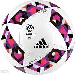 Piłka nożna ADIDAS AO4814 R.4 Pro Ligue 1 Glider (rozmiar 4) + Zamów z DOSTAWĄ JUTRO!